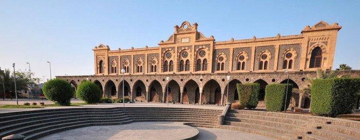 Музей Аль-Мадины