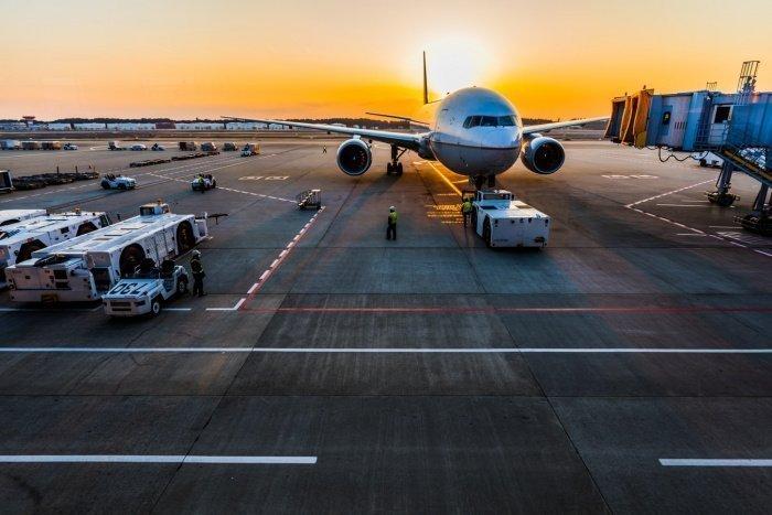 Минтрансу предписано оценить готовность международных аэропортов к открытию воздушного сообщения с иностранными государствами и росту пассажиропотока