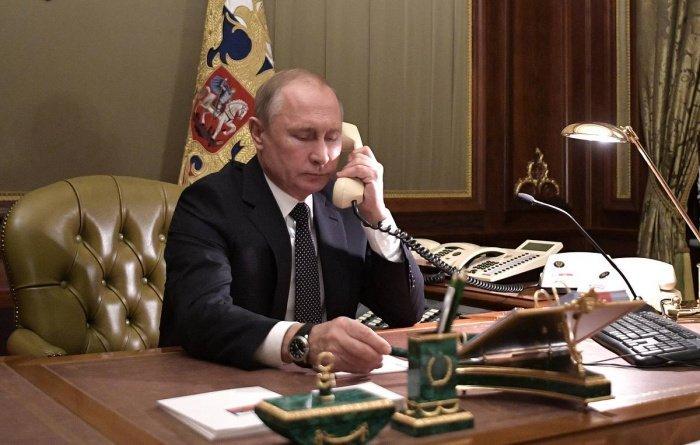 Переговоров Путина с саудовским руководством пока не планируется.