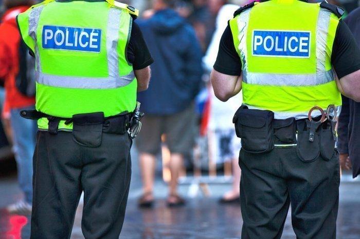 Лондонский полицейский оказался причастен к террористической деятельности.