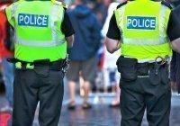 В Лондоне полицейскому предъявлены обвинения в терроризме