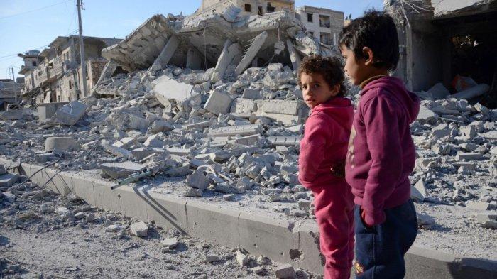 Новая группа российских детей подготовлена для вывоза из Сирии.