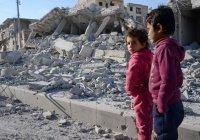 Кузнецова сообщила о вывозе российских детей из Сирии