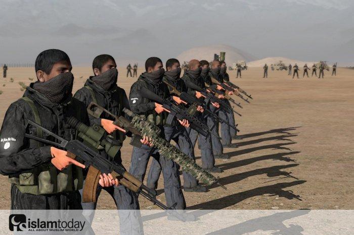 Как связаны терроризм и климатические условия? (Источник фото: yandex.ru)