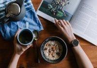 Выявлены привычки, помогающие похудеть