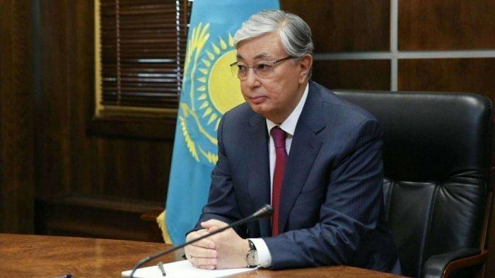 Касым-Жомарт Токаев заявил, что у руководства Казахстана не будет отпуска.