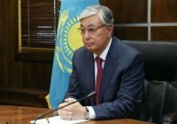 Токаев призвал казахстанских чиновниках забыть об отпуске