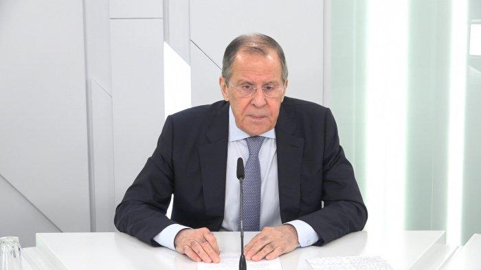 Сергей Лавров выступил на «Примаковских чтениях».