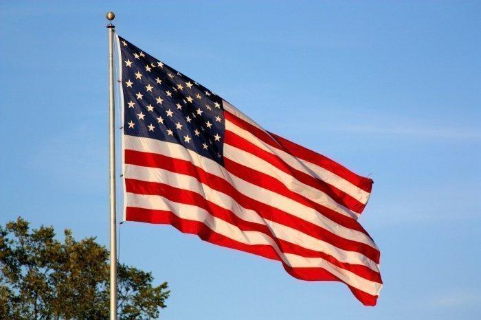 Американских сатанистов не устроил проект флага штата Миссисипи.
