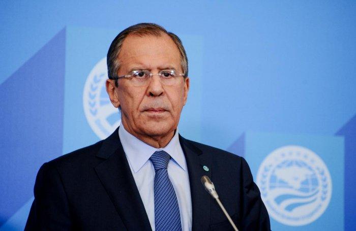 Сергей Лавров: РФ не заинтересована в продолжении конфлитов на Ближнем Востоке.