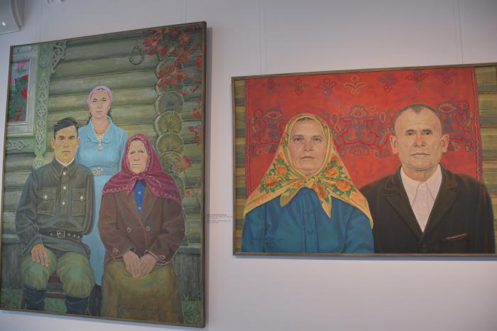 Татарстан столетней давности – каким его увидели мастера живописи и археологии