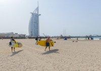 В 2021 году ОАЭ станут лучшим местом для отпуска