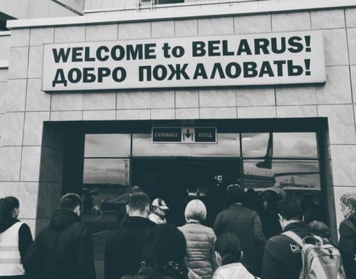 По оценке специалиста, скоро на россиян будет приходиться примерно 40% перелетов из Беларуси по ключевым туристическим направлениям