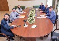 Ректоры БИА и РИИ подписали договоры с Университетом Мухаммеда V