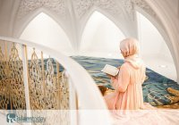 3 деяния, за которые женщинам обещан Рай
