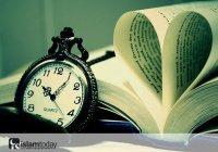 """""""Без признаков, без времени и без места, Он Непреходящий и всегда Вечный"""""""