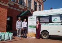 В БФ «Закят» и мечетях Татарстана стартовал прием заявок на жертвенных баранов