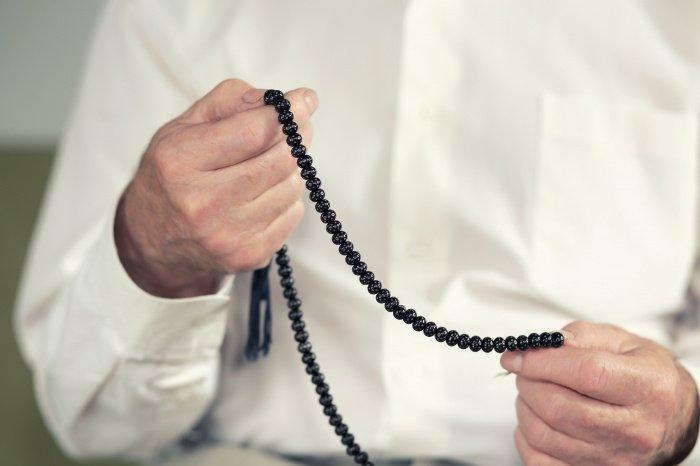 """Смысл выражение """"СубханАллах"""" (фото:shutterstock.com)"""