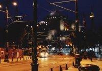 Превращение Святой Софии в мечеть названо исправлением ошибки