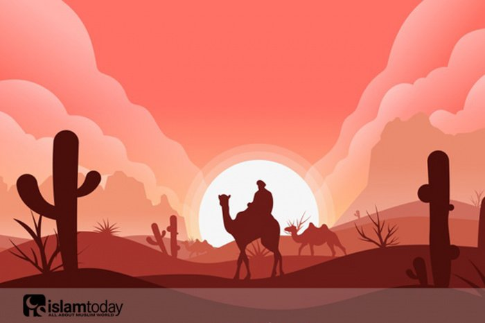 Каландарнаме. (Источник фото: freepik.com)