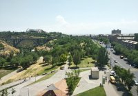 Угроза минирования Голубой мечети в Ереване оказалась ложной