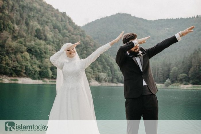 5 дуа для скорой свадьбы