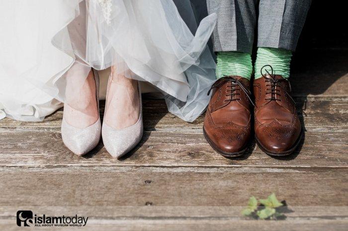 Как обрести пару? (Источник фото: unsplash.com)