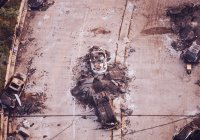 Разведка Ирака ликвидировала высокопоставленного боевика ИГИЛ