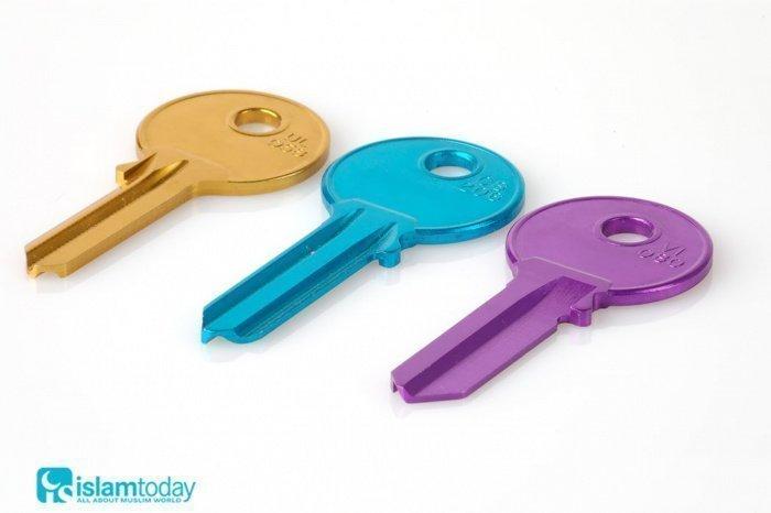 6 ключей от Рая, которые мы держим в руках каждый день