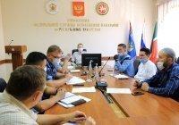 В Татарстане обсудили вопросы празднования Курбан-байрама в исправительных учреждениях