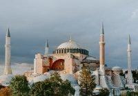 Песков высказался по поводу собора Святой Софии