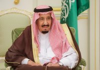 Короля Саудовской Аравии госпитализировали для обследования