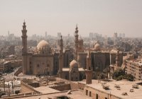 Египетский парламент продлил режим чрезвычайного положения