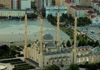 ФСБ и Росгвардия ликвидировали тайник с боеприпасами в Чечне