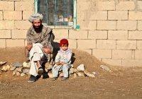 """Девочка застрелила бойцов """"Талибана"""", убивших ее родителей"""