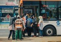 В Индонезии число заразившихся COVID-19 превысило 90 тыс. человек