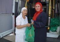 «Накорми нуждающегося»: к Курбан-байраму в Татарстане стартовала благотворительная акция