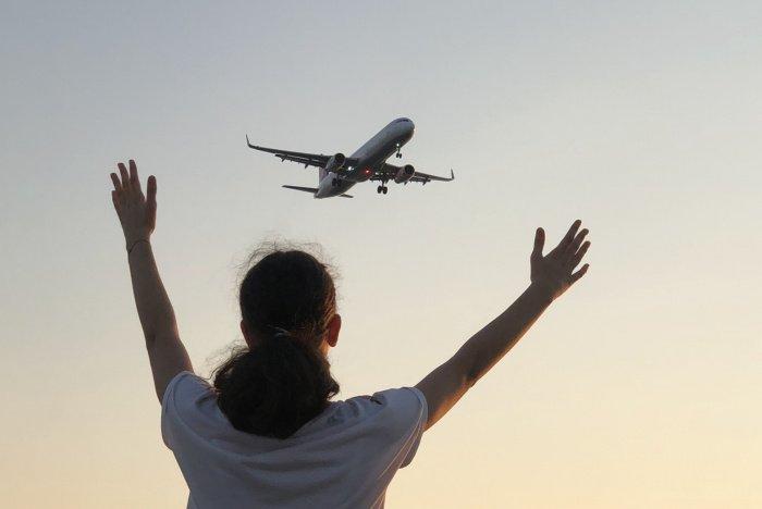Из-за пандемии с 27 марта Россия полностью закрыла чартерное и регулярное международное авиасообщение