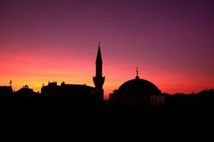 В предстоящий праздник Ид аль-Адха (Курбан-байрам) мечети страны будут открыты для верующих