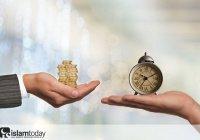 Почему не хватает денег, и как не упустить свое время?