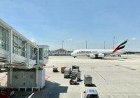 Emirates оплатит пассажирам лечение коронавируса