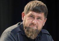 Кадыров заявил, что жители Чечни хотят попасть в санкционный список США