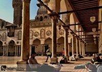 Будущее институтов религиозного права в Египте