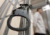 Предполагаемых террористов будут судить в Новосибирске