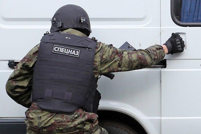 Спецслужбы предотвратили теракт в российской столице.