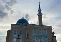 В Арском районе открылась новая мечеть (Фото)