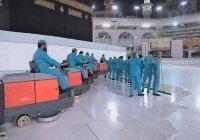 Саудовская Аравия объявила о готовности к безопасному Хаджу