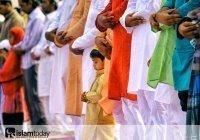 Хьюстон, Техас, Марокко, Таллин, Нью-Дели: как празднуют Курбан-байрам в разных странах мира?