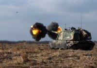 Российские военные начали крупные учения на Северном Кавказе