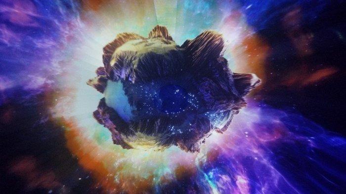 По словам специалистов, в следующий раз 2009 PQ1 сблизится с Землей только в 2137 году